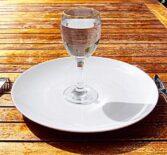 Голодание или диета для похудения