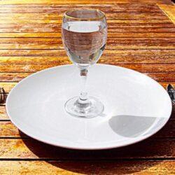 Голодание — лучшая диета для похудения