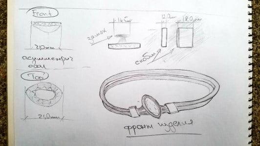 Bracelet_with_amethyst_sketch