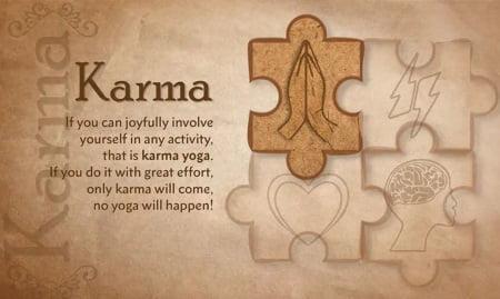 карма и астрология