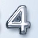 нумерология 4