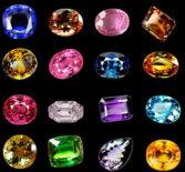 Камни подходящие знакам зодиака