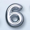 нумерология 6