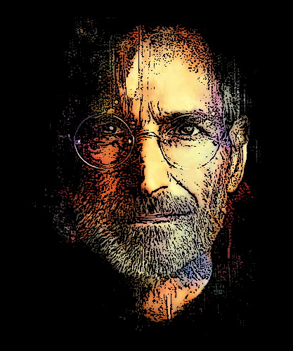Стив Джобс число