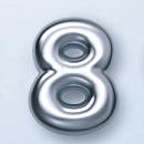нумерология 8