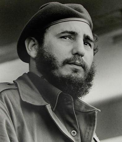 Число судьбы 3 - Фидель Кастро